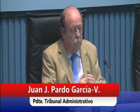 O proceso de mellora permanente na contratación pública  - Xornadas sobre as novas directivas de contratación pública e a súa transposición